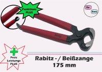 Beißzange / Rabitzange 175mm
