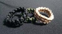 """Armband Salomon"" 9 Farbenzur Auswahl"